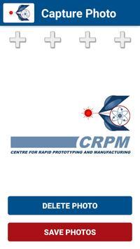 CRPM Patient Info screenshot 2
