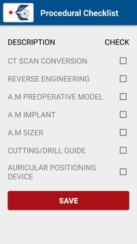 CRPM Patient Info screenshot 3