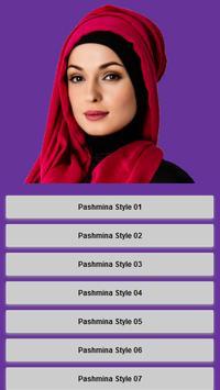 Tutorial Hijab poster
