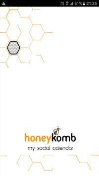 HoneyKomb (Unreleased) poster