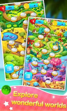 Bubble Moane - Island Journey screenshot 1