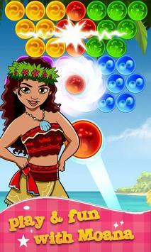 Bubble Moane - Island Journey screenshot 9