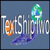 Text Ship 2 icon