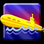 Seawasp Full icon