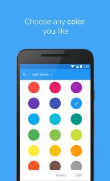 Flashlight - Nextlight apk screenshot