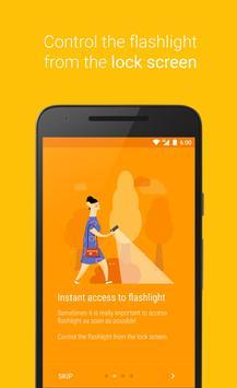 Flashlight - Nextlight screenshot 5