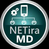 NETira Mobile ( NETira-MD) icon