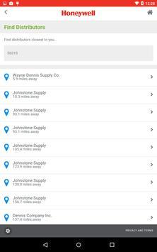 Refrigerant Selection Tool screenshot 5