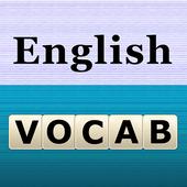 English Vocabulary Lite icon
