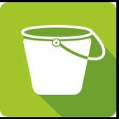 My bucket list icon