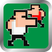 Great fighters icon