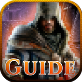 Guide for Assassins Creed icon