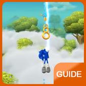 Guide Sonic Dash 2 boom icon