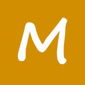 문자 모아바(SMS, MMS) icon