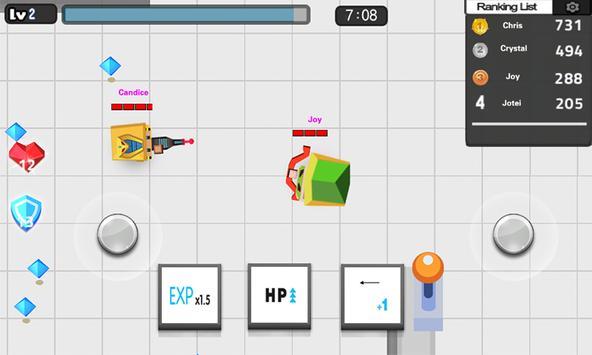 Arrow Shooter screenshot 3