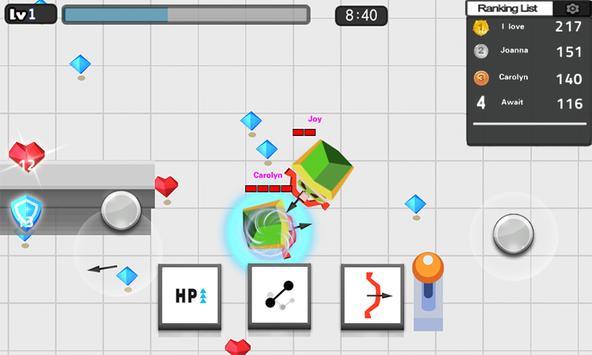 Arrow Shooter screenshot 1