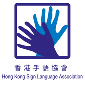 Communication in Sign Language icon