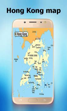 Hong kong world map descarga apk gratis viajes y guas aplicacin hong kong world map poster hong kong world map captura de pantalla de la apk gumiabroncs Gallery