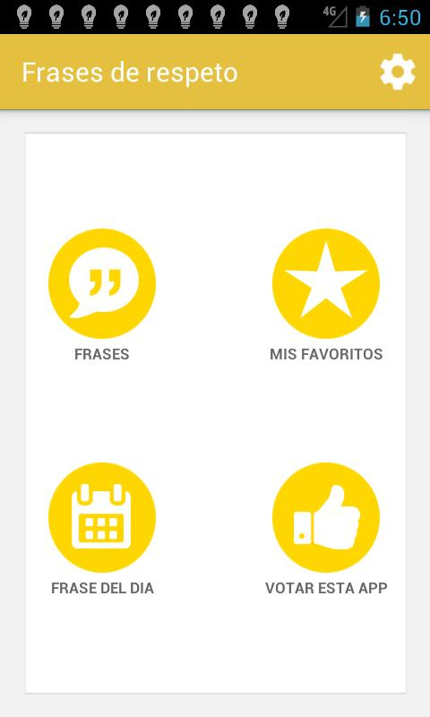 Frases De Respeto For Android Apk Download