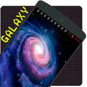 Galaxy Wallpapers HD icon
