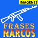 Frases de Narcos