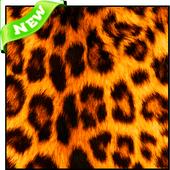 Leopard Print Wallpaper icon