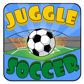 Juggle Soccer icon