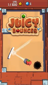Juicy Bounces poster