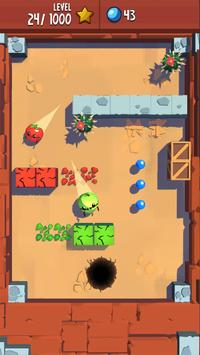 Juicy Bounces screenshot 12