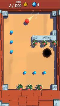 Juicy Bounces screenshot 1