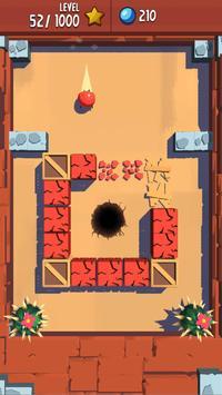 Juicy Bounces screenshot 4