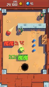 Juicy Bounces screenshot 7