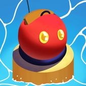 Bumper.io иконка