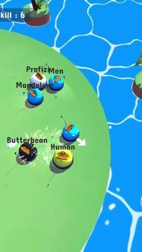 Bumper.io скриншот 2