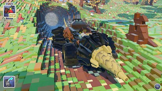 Lego Worlds  stream poster