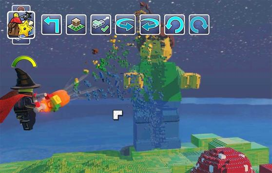 Lego Worlds  stream screenshot 1