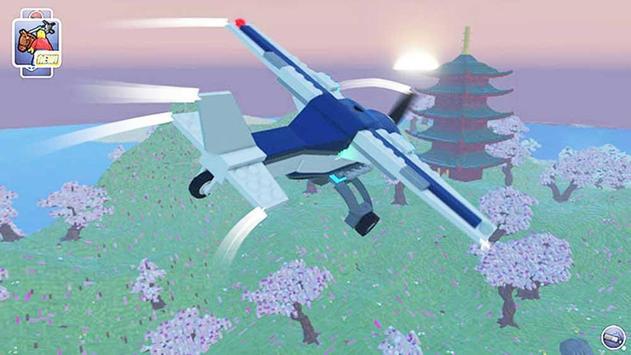 Lego Worlds  stream screenshot 2