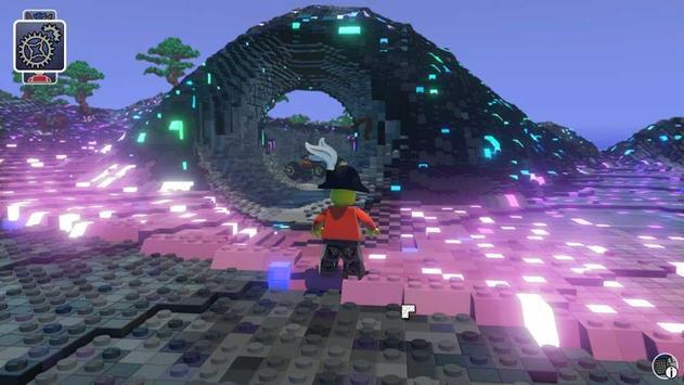 Lego Worlds  stream screenshot 4