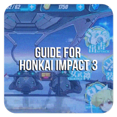 Guide For Honkai Impact 3 icon