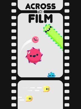 ACROSS THE FILM screenshot 8