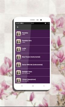 Lagu Terbaru Kpop Lengkap screenshot 1