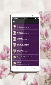 Lagu Terbaru Kpop Lengkap screenshot 6