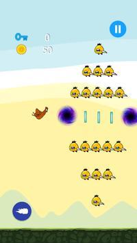 Super Animal Chicken Squad hearos apk screenshot