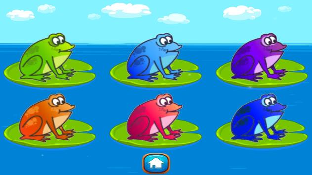 Frogy Jumper - Tap Frog to jump Adventures screenshot 4
