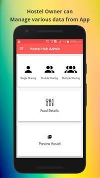 Hostel Hub screenshot 1