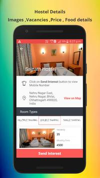 Hostel Hub screenshot 5