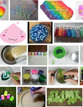 Cara Mudah Membuat Slime apk screenshot
