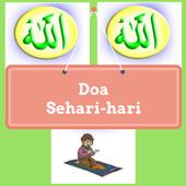 Doa Sehari-hari Untuk Anak icon