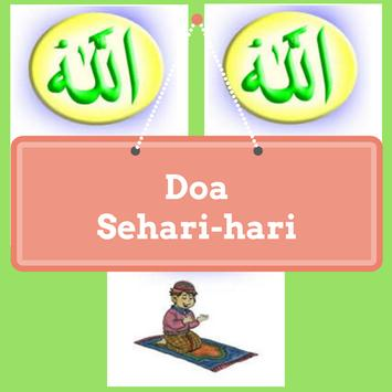 Doa Sehari-hari Untuk Anak screenshot 2