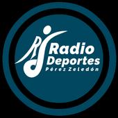 Radio Deportes PZ icon